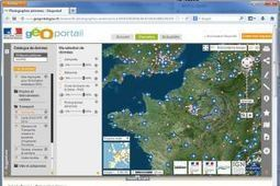 L'IGN lancera un incubateur #opendata d'ici la fin 2014 | Open Data France | Scoop.it