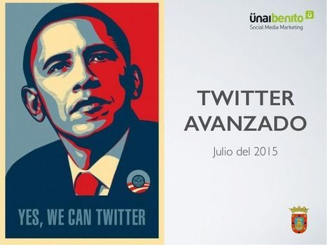 Manual gratuito de Twitter avanzado | Software libre, web 2.0 y otras cosas | Scoop.it