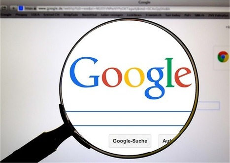 How To Find and Delete the Personal Data Google Has on You | Google Information | Scoop.it