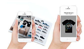 Tilly's streamlines shopping via visual-search technology - Mobile Commerce Daily - Applications | MyRoundUp | Scoop.it
