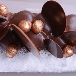Cakissimes par Nicolas Bernardé. Le gâteau de voyage d'excellence | Pâtisserie | Scoop.it