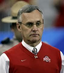 Ohio State Football Heads Even Further South with New Report – Jim Tressel Is Gone, But Doesn't Know It Yet   Sports Ethics: Rankin, J.   Scoop.it