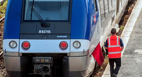 Texas Central sees 90-minute Dallas-Houston commute at 205 mph - Politico | Passenger Rail Resurgence in the U.S. | Scoop.it