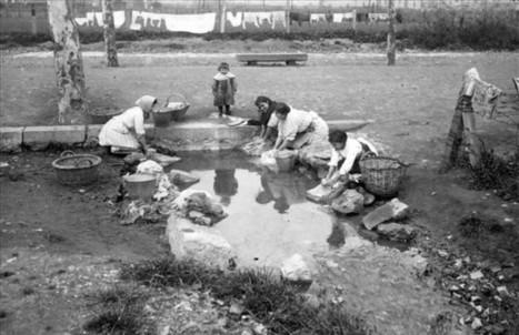 L'enigma de l'origen del Rec Comtal | #territori | Scoop.it