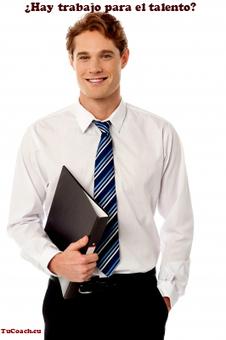 Talento y Trabajo. Demandas del Mercado Laboral - | COACHING | Scoop.it