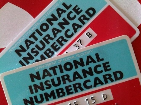 Guida pratica per ottenere il NIN il National Insurance Number | Mind The Trip | Scoop.it