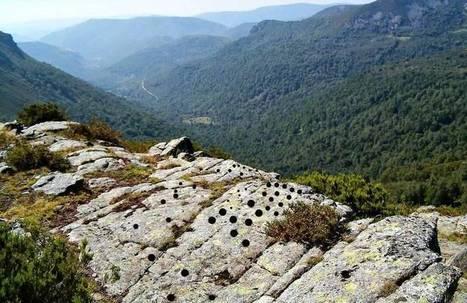 Un aficionado descubre un 'mundo perdido' de petroglifos en Los ... - Diario de León | Genérico | Scoop.it