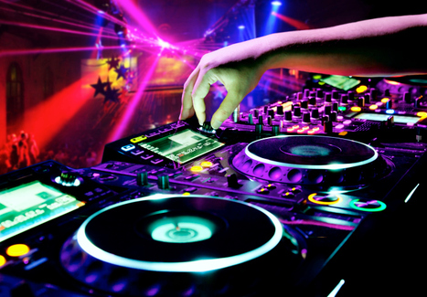 What Is Necessary to Discover a Talent to Participate in a Live Entertainment Service? | Entertainment DJ Service | Scoop.it