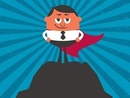 Çalışma hayatının SUPERMAN'leriyle tanışın   yönetim   Scoop.it
