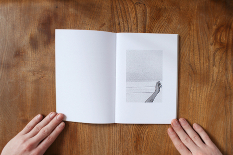 Book Du Jour: Automatic Manual By Kevin Malcolm   Photography Now   Scoop.it