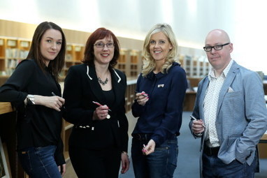 Cross Pens/Writing.ie 'Make Your Mark' Short Story Competition Winner Announced! | The Irish Literary Times | Scoop.it