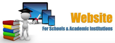 School Website Designer | School Web Development | Web Design Importance | Design | Scoop.it