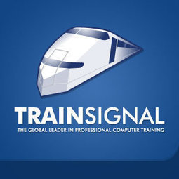 Free IT Training Webinars brought to you by TrainSignal | Professional Development | Scoop.it