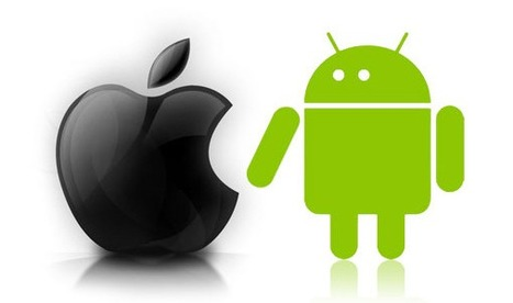 Researchers Find Android Security on Par With iOS | JPS Innovation | Scoop.it