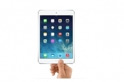 iPad: อัพเดทราคา iPad Mini with Retina Display เครื่องหิ้วเริ่มขายมาบุญครองพรุ่งนี้! | Poom | Scoop.it