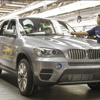 BMW recalls nearly 570000 cars to fix cables - USA TODAY | Fast cars | Scoop.it