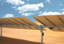 Soltec to deliver 21 MW tracker equipment to solar projects in Chile | photon.info | Solar Energy projects & Energy Efficiency | Scoop.it