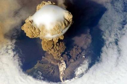 Study shows that the effects of smaller volcanic eruptions have been underestimated in climate models | Sustain Our Earth | Scoop.it