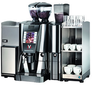 So What Makes a Great Coffee Machine? » | Coffee Fanatic | Scoop.it
