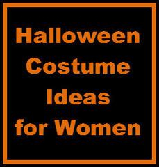 Halloween Costume Ideas for Women | Halloween Costumes | Involvery | Scoop.it