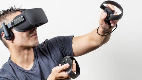 Samsung : la réalité virtuelle et la 3D sans lunettes en HD avec des écrans 11K ? | VR & AR News - Usages professionels | Scoop.it