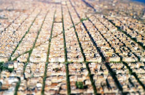 #SmartCities: Barcelona convoca el 'Smart City App Hack'   Actualidad   Scoop.it