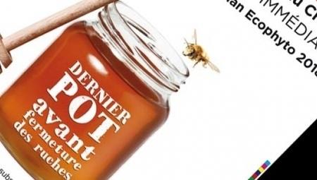 La récolte de miel en France est au plus bas en 2013 | Abeilles, intoxications et informations | Scoop.it