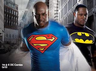 Los superhéroes de Marvel fichan por Under Armour - Marketing Deportivo MD - Novedades del Marketing en el Deporte   Ginga by SB   Scoop.it
