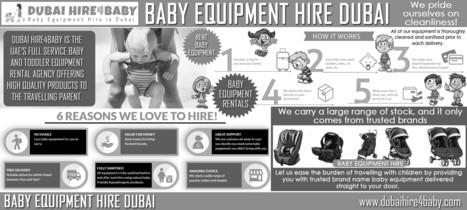 Baby Equipment Hire Dubai | Baby Equipment Hire Dubai | Scoop.it