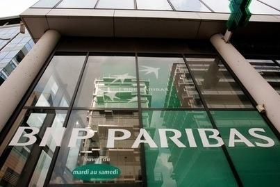 BNP Paribas menacée d'une amende record aux États-Unis | Bankster | Scoop.it