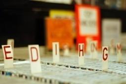 Comment organiser sa bibliothèque ? – Le blog Zotero francophone | Faculty Workshop : monitoring | Scoop.it