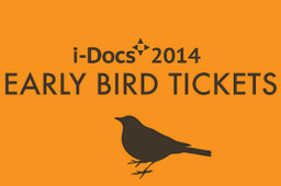 Limited number of Special Early Bird tickets available at reduced rate! | Interactive Documentary (i-Docs) | Scoop.it