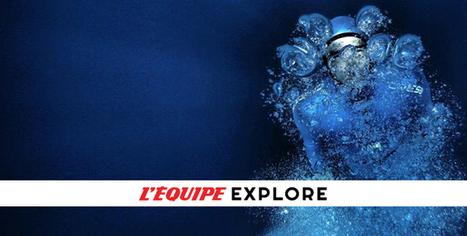 L'Equipe Explore - A bout de souffle | bubulles | Scoop.it