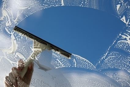5 tips to clean your windows like a pro | Household And Cleaning Products | Scoop.it