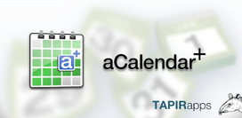 aCalendar+ Android Calendar v0.16.5 APK Free Download - The APK Market | Apk apps | Scoop.it