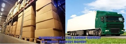 Easy Solution for Your Warehousing Needs   Packers and Movers in India   Scoop.it