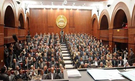 'الآثار تطالب الشورى بإصدار تشريعات تحمى الاثار المصرية من العبث والسرقة | Égypt-actus | Scoop.it