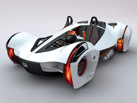 Future technology cars 2030 - Future Cars | HD Computer wallpaper | Scoop.it