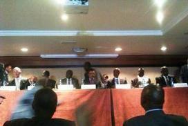AUPSC urges S. Sudan parties to fully abide by ceasefire deal - Sudan Tribune | Rule of Law | Scoop.it