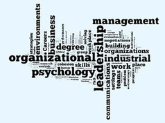 Take an Organizational Psychology PhD for exciting work in business | Psychology Professionals | Scoop.it