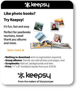 StoryJumper: publish your own children's book. | Education Technology @ NWR7 | Scoop.it