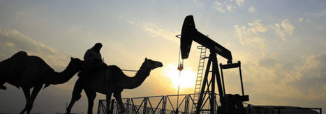 La guerre des prix du pétrole profite à la fracturation hydraulique | Intelligence économique et territoriale | Scoop.it