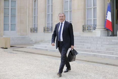 Jean-Luc Moudenc: «Les maires sont désormais abonnés à l'incertitude»   France urbaine   Scoop.it