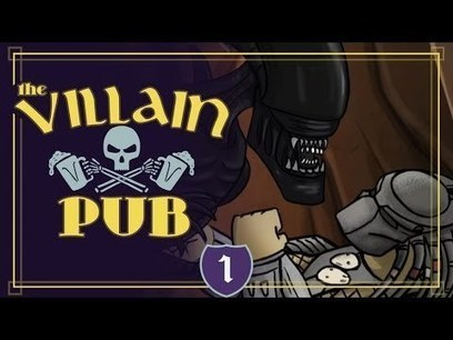 Villain Pub - To Battle!!! | First Topic | Scoop.it