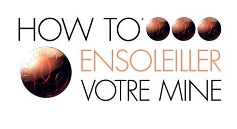 Les tutoriels make up de Guerlain, un brand content en demi-teinte | Marketing & Communication | Scoop.it