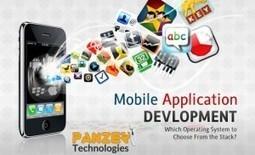 Mobile App Development Company Hyderabad India   Panzer Technologies   IT   Blog   iPhone Application Development, iPhone Application Development in USA, iPhone Application Development in India,   Scoop.it