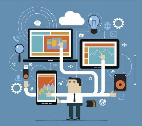 The 7 Habits of Highly Effective eLearning Designers - eLearning Brothers | eLearning Instructional Design | Scoop.it