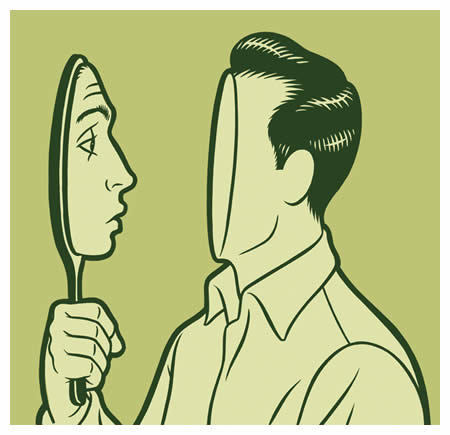 how do you see yourself is the same way than other people see you? | Brand Perception | Scoop.it
