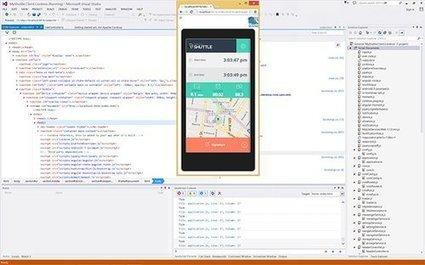 Microsoft lance Visual Studio Community 2013, une version gratuite de l'IDE | NORINFO - Informatique de gestion | Scoop.it