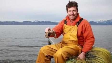 Alerte au crabe chinois dans le lac Léman - Le Matin Online | Les envahisseurs | Scoop.it